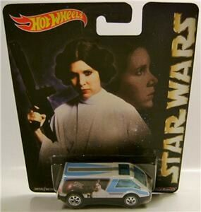 Hot-Wheels-Star-Wars-Princess-Leia-Dream-Van-XGW-Panel-NIB-NIP-SW-2015