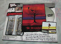 Tech Deck Mini Skateboard Birdhouse with DVD Video Moc NIB Fingerboard