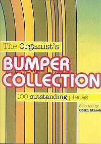 ORGANIST/'S BUMPER COLLECTION Mawby