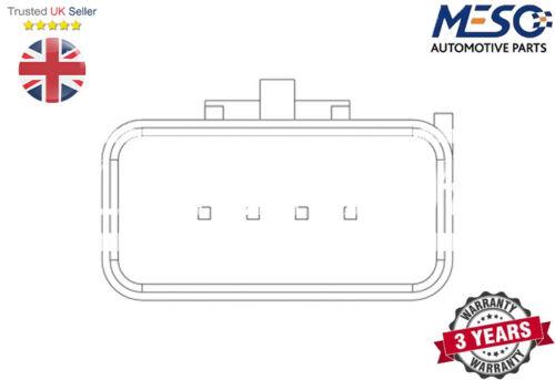 Totalmente Nuevo Medidor de masa sensor de flujo de aire se ajusta para Volvo S40 II 1.6 2.0//D 2004-2012