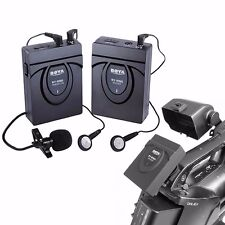 Hot Selling Canon Gopro DSLR Camera Camcorder Audio Recorder Wireless Microphone