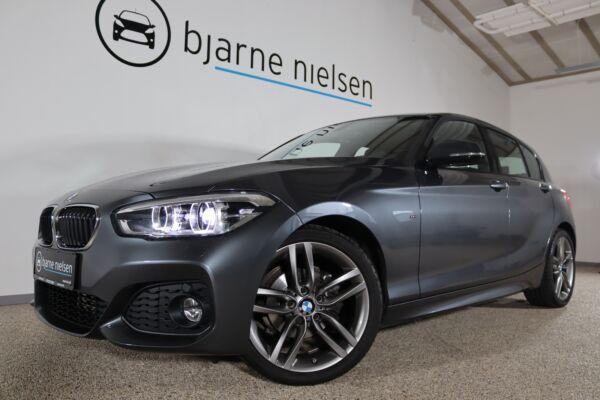 BMW 118i 1,5 M-Sport aut. - billede 3