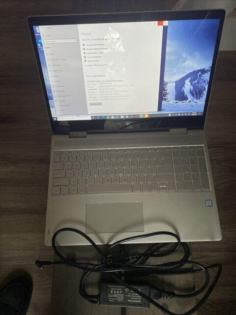 HP ENVY x360 m6 15.6