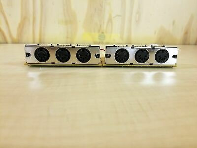 Akai S6000 A//B MIDI Boards