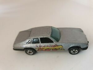 VINTAGE-HOT-WHEELS-JAGUAR-XJS-HONG-KONG