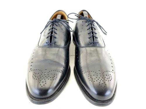 Allen Edmond s Mens Leather WEYBRIDGEOxfords Custo