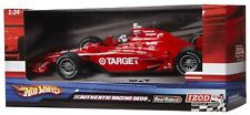Hot Wheels Real Riders Dario Franchitti Izod Indycar Racing Series 1:24 Scale
