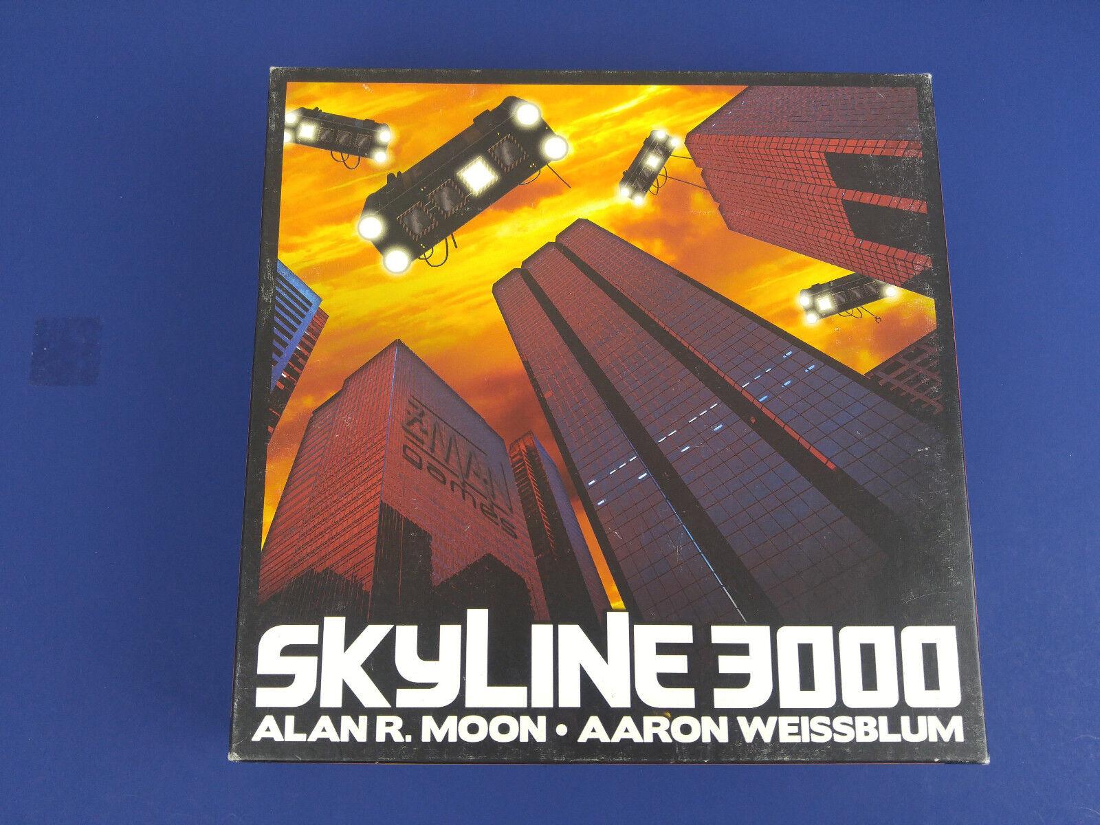 4 - mix spiele viel - skyline skyline skyline 3000 polterdice verstand twist kreuz cribb abgeschlossen 65bc20