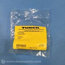 Turck Fsmr4.4-skm4 Connector T38025 for sale online