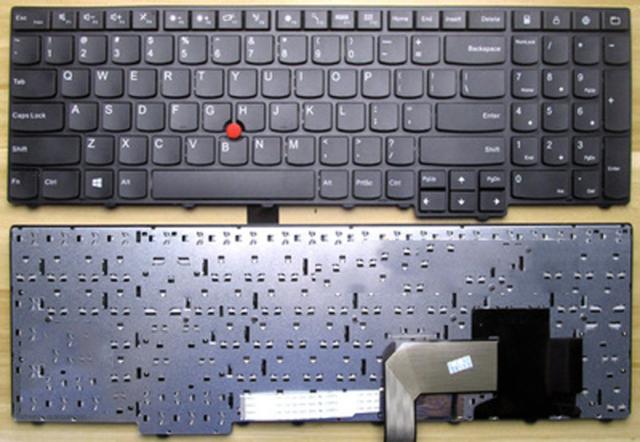 Keyboard for IBM Lenovo Thinkpad E540 T540 E531 L540 W540 W541 T550 W550  Laptop