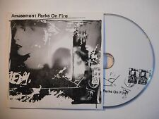 AMUSEMENT PARKS ON FIRE : 23 JEWELS ▓ CD ALBUM PORT GRATUIT ▓