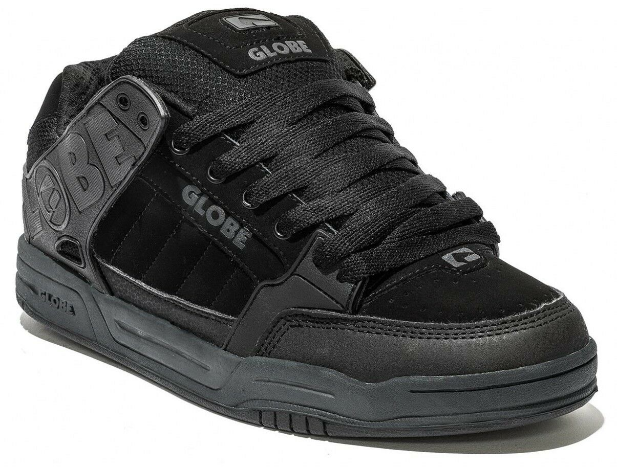 Scarpe Night Uomo Donna Skate GLOBE Shoes Tilt Black Night Scarpe Schuhe Chaussures Zapatos b17d10