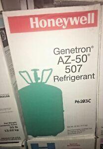 Refrigerant-R507-AZ50-DuPont-Honeywell-Replacement-option-for-R22-amp-R502