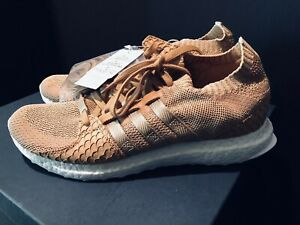 Adidas EQT Support Ultra Pusha T Brown