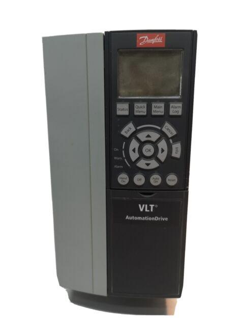Danfoss VLT AutomationDrive 131B0178 AC Motor Drive 2.2KW 3HP (#1)