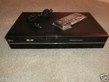 LG RC388 DVD-Recorder / VHS-Videorecorder, inkl. Fernbedienung, 2 Jahre Garantie
