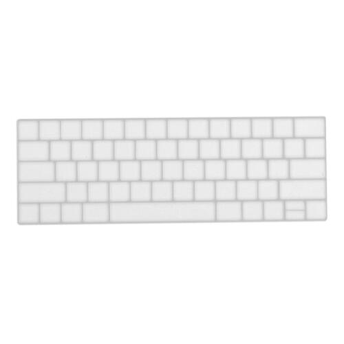 """for MacBook Pro 13/"""" 15/"""" Touch Bar Keyboard Cover clear"""