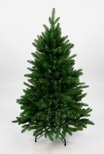 nordmanntanne 120cm k nstlicher weihnachtsbaum tannenbaum. Black Bedroom Furniture Sets. Home Design Ideas