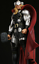 THOR-MODERN-MUSEUM-STATUE-BY-BOWEN-DESIGNS-FACTORY-SEALED-MIB thumbnail 1