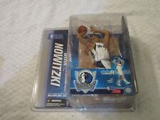 McFarlane NBA Series 9 Dirk Nowitzki Action Figure