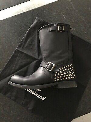 Køb Og Salg Af UGG Jimmy Jimmy Choo Ugg Støvler 3045 Lave
