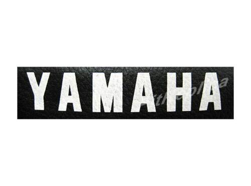 YTCTT YAMAHA IT250 IT400 IT425 D//E//F//G 1977 1978 1979 1980 SADDLE SEAT COVER