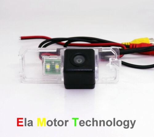 Color CCD Car Rear View Backup Camera For VW Volkswagen Passat B6 B7 Passat CC