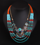 Fashion-Bohemia-Women-Jewelry-Pendant-Choker-Crystal-Chunky-Statement-Necklace thumbnail 37