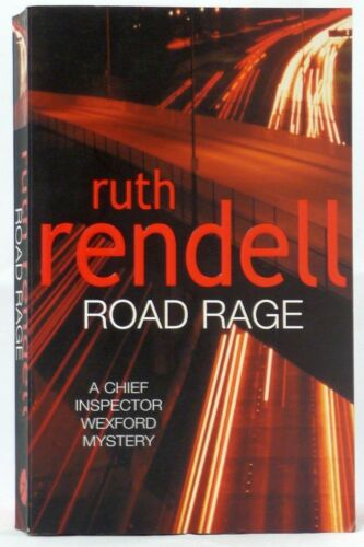 1 of 1 - #P, RUTH RENDELL Road Rage - Softcover