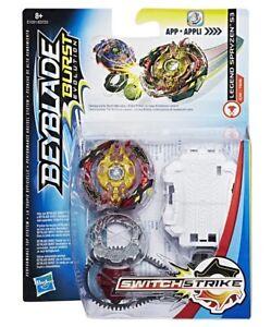Beyblade-Burst-Evolution-Legend-Spryzen-S3-Hasbro-L-R-USA-Spriggan