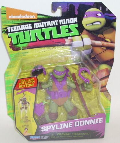 CHOICE Teenage Mutant Ninja Turtles Action Figures Sealed Nickelodeon TMNT