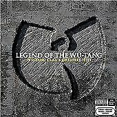 Wu-Tang Clan - Legend Of The Wu-Tang ('s Greatest Hits) [PA] ( CD 2004)
