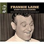 Frankie Laine - Eight Classic Albums [Remastered] (2013)