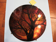 NEXT INNOVATIONS-Tree-Autumnal- Steel Wall Art Decor-Indoor or Out-New
