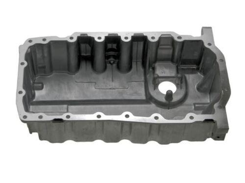 VW Touran 2003-2015 1.9 TDI Aluminium Moteur Carter D/'huile Pan