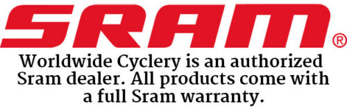 SRAM X-Sync 2 Eagle Cold Forged Direct Mount Chainring 30T Boost 3mm Offset