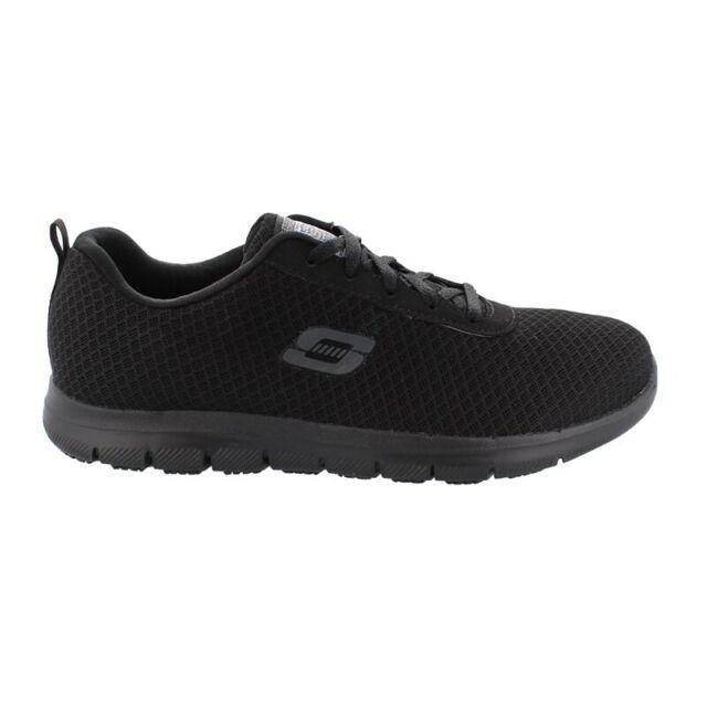 Skechers Ghenter - Bronaugh SR Black