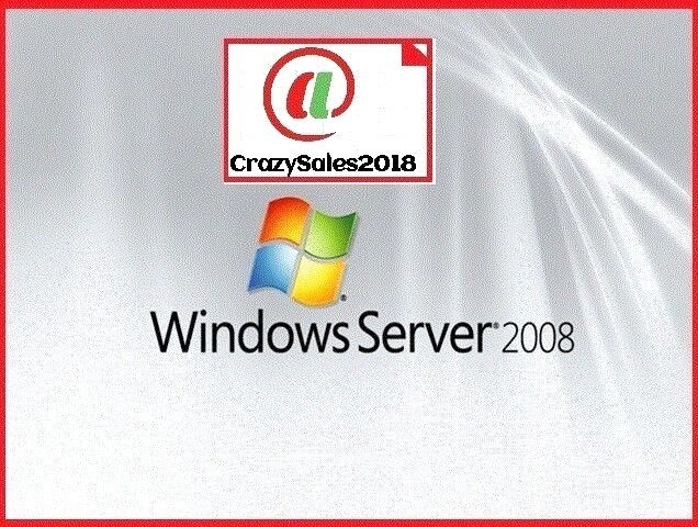 Software Windows Server 2008 R2 Remote Desktop Services RDS 5 User