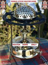 PRIMUS STOVE HEATER DOME PARTS CAMPING STOVE KEROSENE STOVE SPARE PARAFFIN STOVE