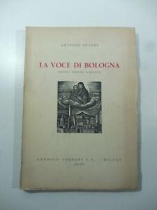 Antonio-Bruers-La-voce-di-Bologna-Seconda-edizione-aumentata-1943