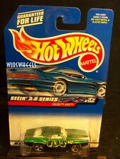 HOT WHEELS 2000 #12 -1 OLDS 442 3 SP MALAY 00C
