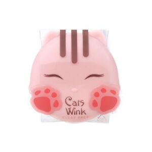 Tonymoly-Cats-Wink-Clear-Pact-1-Piel-Clara-11g-Regalos-Gratis