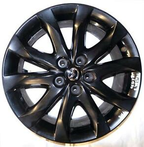 Image Is Loading ALLOY WHEEL Mazda 3 18 Inch DESIGN 152