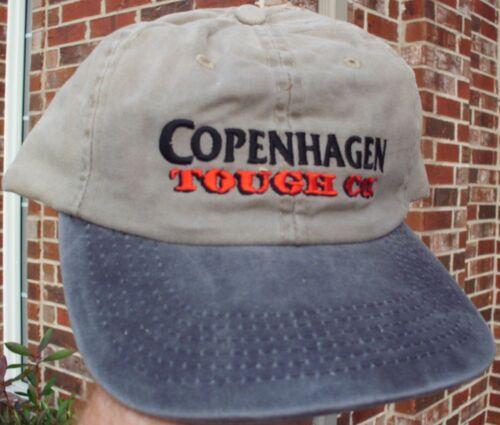 COPENHAGEN TOUGH CO CAP