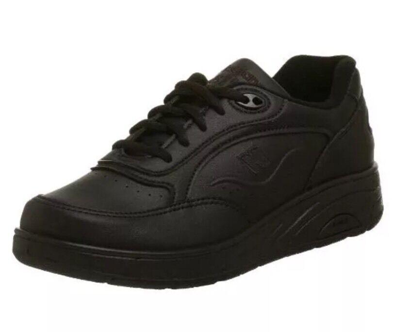 Womens Walking shoes 6.5 2A  Black New Balance WW811BK  MSRP  75