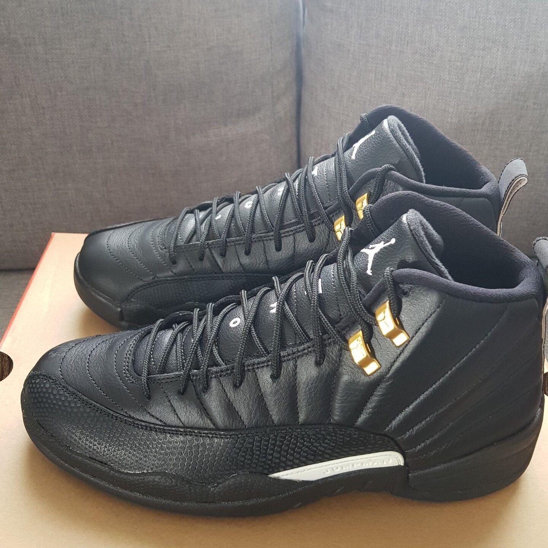 Billig gute the Qualität Air Jordan 12 the gute master d718a9
