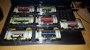 N Gauge Bachmann Scenecraft Graham Farish Model railway Scenery BUS - Choose
