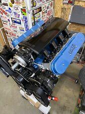 Chevy Ls 421 427 Stroker Cnc Head 60l 550 700hp Crate Engine Ac Ls Turnkey 62