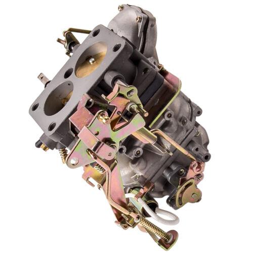 Carburetor Carb Fit Toyota LAND CRUISER 2F 4230cc FJ40 1969-1987 21100-61012 PAM