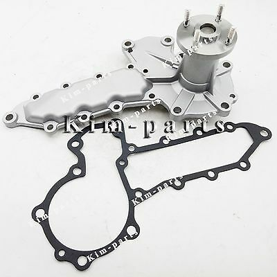 Water Pump Assy 15301-73030 1530173030 for Kubota Tracor L295DT L295F